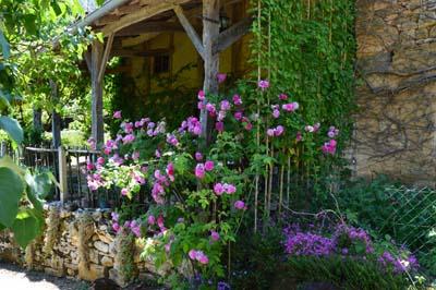74SLG Dordogne La Grange