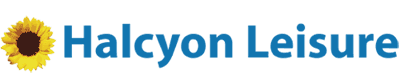 Halcyon Leisure Logo