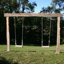 Cout Swings